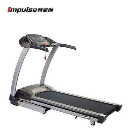 英派斯健身器材  A7480  豪华型电动跑步机