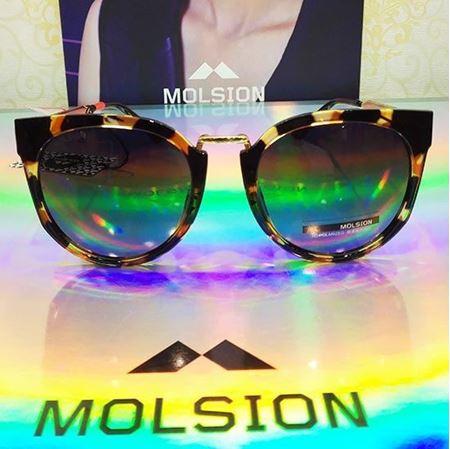 MOLSION陌森太阳眼镜