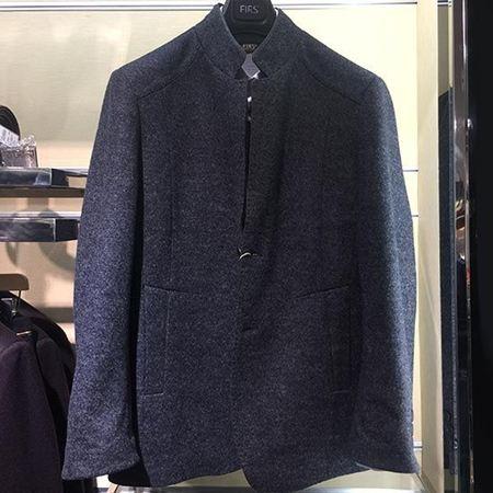杉杉男士羊毛便服 1320800X【5.5折特惠】