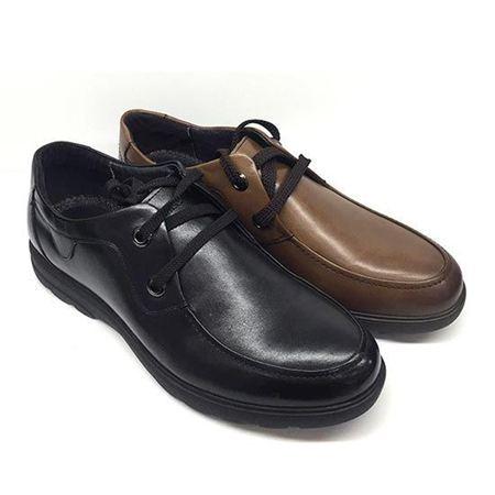 卡丹路男式皮鞋 2016冬季新款 J708512