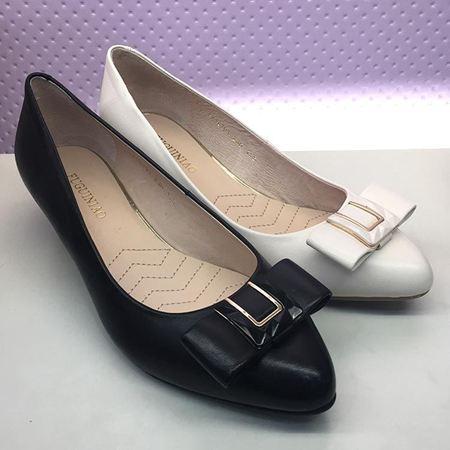 富贵鸟 2017新款女鞋 F716701