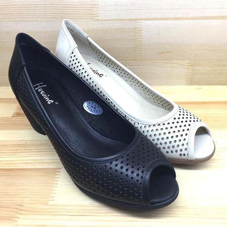 豪行 2017新款女鞋 Q726456