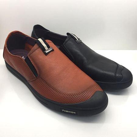 吉尔达 2017新款男鞋 8017BD-721-02P