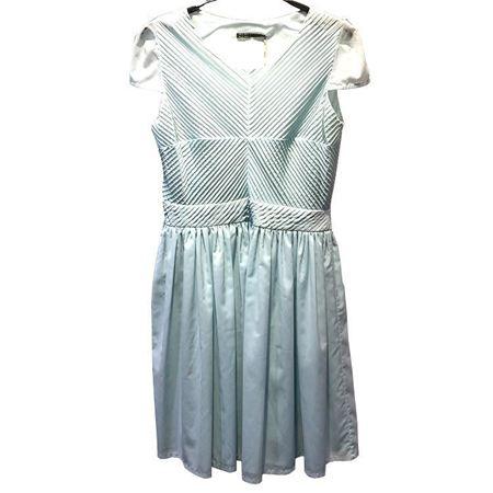 红贝提连衣裙L42246/花晨月夕 换季清仓一口价3折