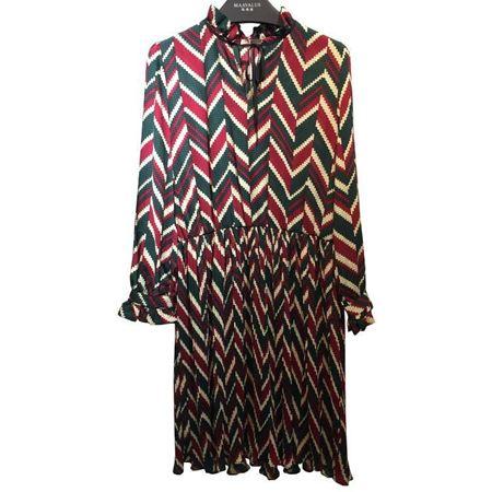 玛玮丝连衣裙M61L230 灰/白/黑/粉 换季清仓特惠一口价199元