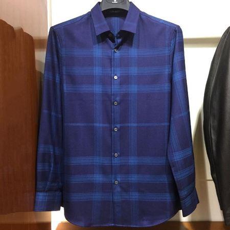 花花公子 长袖衬衫  P73-CC657512  新款上市