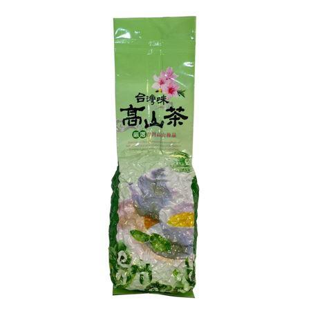 台湾味高山茶 红香乌龙茶150g/包袋装 春茶清香型机采茶