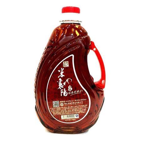 米襄阳黄酒壶装1900ml