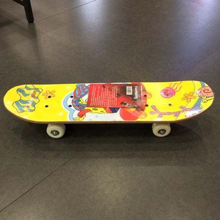 伙伴之星580炫酷滑板
