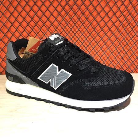 纽巴伦女式复古鞋 N72724574-2 魅黑