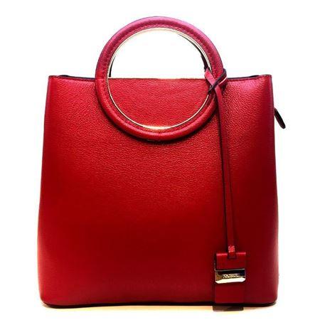 凯撒KAISER女包2189301302A  红色 2018新款专柜正品