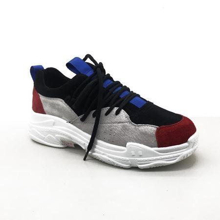 富贵鸟 2018夏季新款运动女鞋 FW8120181