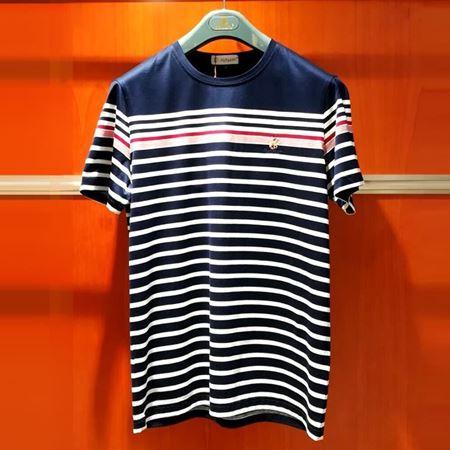 绅浪 短袖T恤衫 PS-D82T50306 2018夏季新款