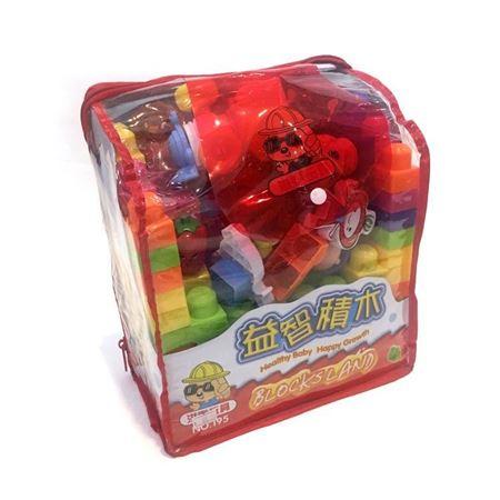 洪春玩具 益智积木