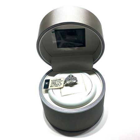 金伯利 Au750金钻石戒指