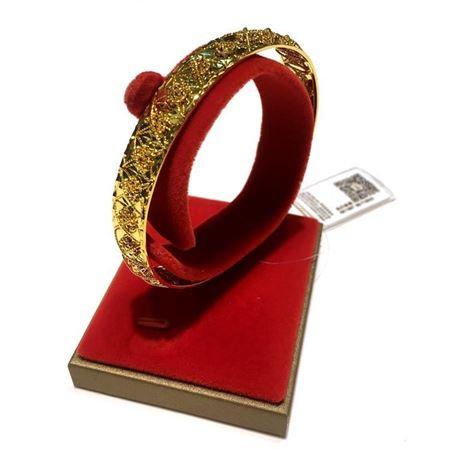 中国黄金 金750手镯 0027-423NH7850E1767