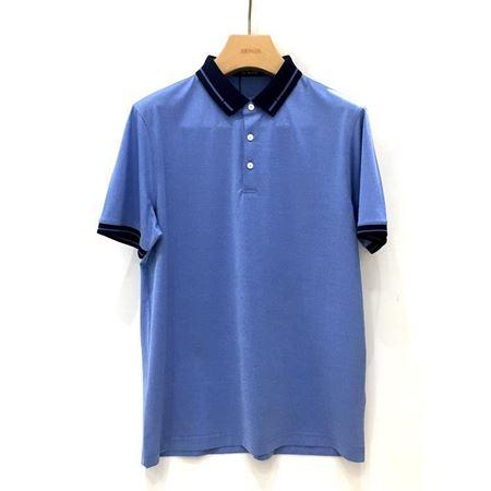 雅戈尔 桑蚕丝T恤衫 YSZS52528ICA 2018年新款