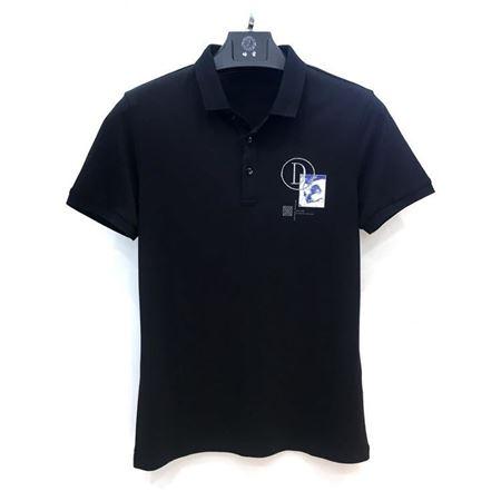 培蒙 短袖T恤 9262206 黑色 2018年夏季新款