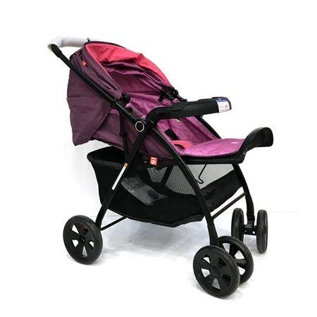 好孩子 童车 紫色 5045011 特价8折