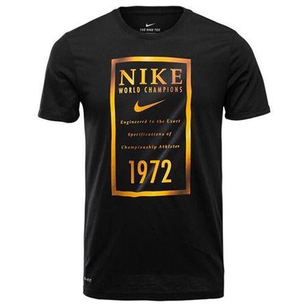耐克 男子针织上衣 913524 黑色 2018年夏季新款