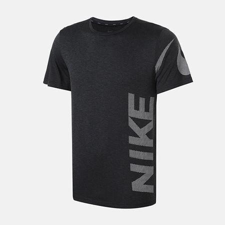 耐克 男子针织上衣 889630 黑色 2018年夏季新款