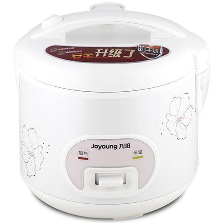 九阳(Joyoung)电饭煲家用迷你电饭锅3L3升JYF-30YJ02