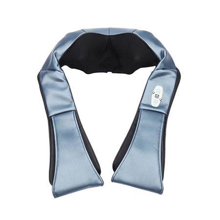 韩尚(HANSUN) 按摩披肩颈部按摩器颈椎无线充电家用肩颈按摩仪 HS118