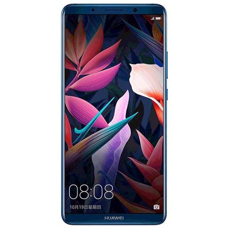 华为 Mate10 Pro 全网通4G手机(宝石蓝 6GB+64GB)