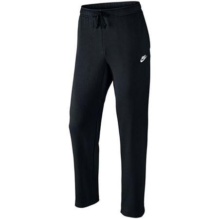 耐克NIKE 男裤 直筒裤 OH FT CLUB 长裤 804400-010黑色