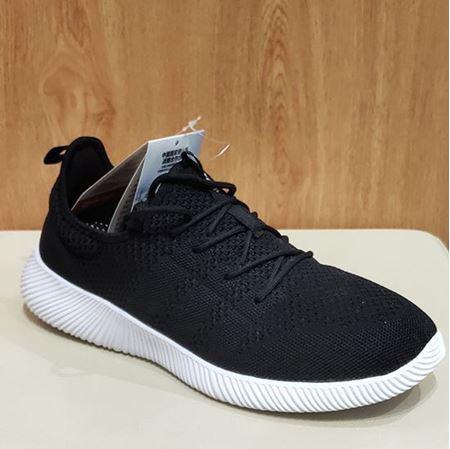 肯拓普男式休闲鞋T111791119 黑色 商城特惠一双299两双399