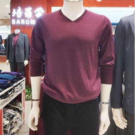 培罗蒙2019春季毛衫多种颜色款式 特价299买一送一