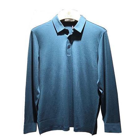 绅浪2019年春季新款长袖T恤衫 WS-239-2