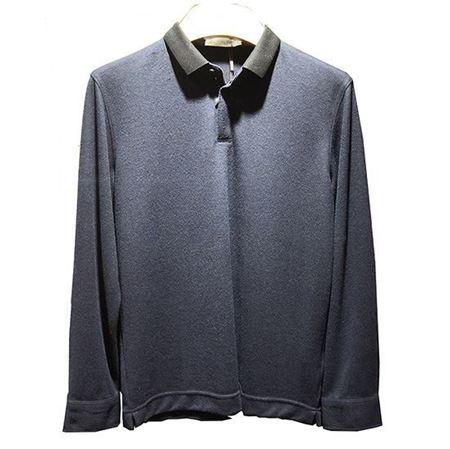 绅浪2019年春季新款长袖针织衫 SO-163-2