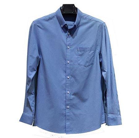 马可·莱登休闲衬衫89036 牛仔蓝 2019夏季新款特惠