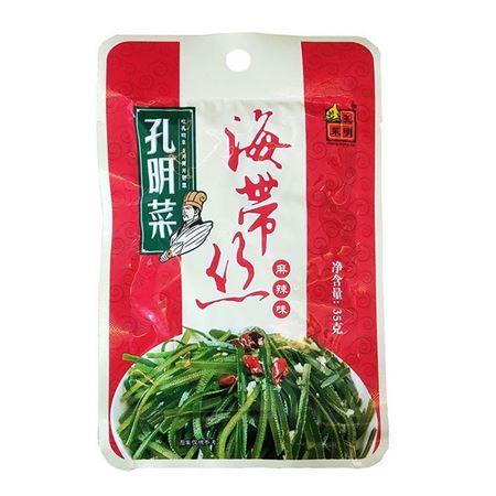 襄阳特产孔明菜海带丝35g 麻辣味 开袋即食